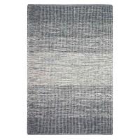 Baumwollteppich weiß  Baumwollteppiche - Läufer und runde Teppiche