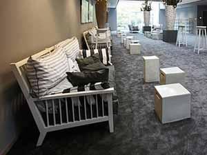 Moderne loungemöbel indoor  Loungemöbel für Indoor | Loungesessel und Sofas