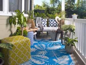 Schöner Balkon - Möbel, Deko & Accessoires online kaufen