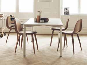 Esszimmermöbel weiß modern  Moderne Esstische | Tische fürs Esszimmer