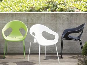Sehr Gut Stapelstühle für den Garten | Stühle | Top Kategorien | milanari.com MO44