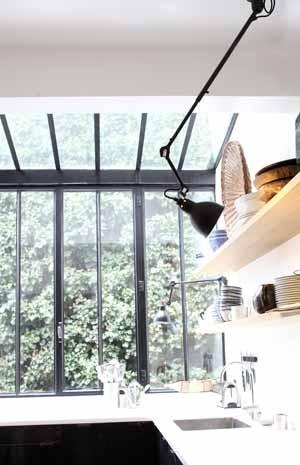 Deckenleuchten für die Küche online - milanari.com