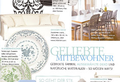 artikel living at home